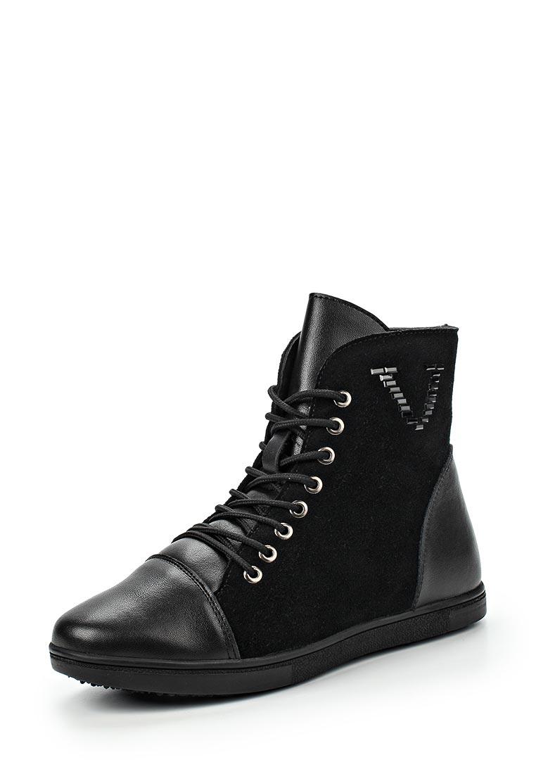 Ботинки для девочек Vitacci (Витачи) 20335-3