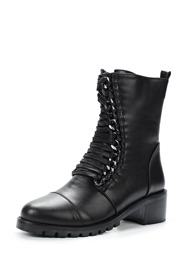 Ботинки для девочек Vitacci (Витачи) 110032