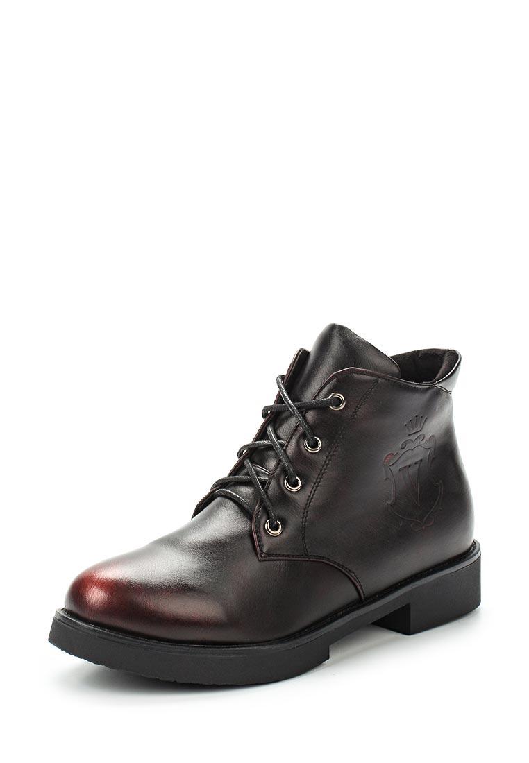 Ботинки для девочек Vitacci (Витачи) 160020