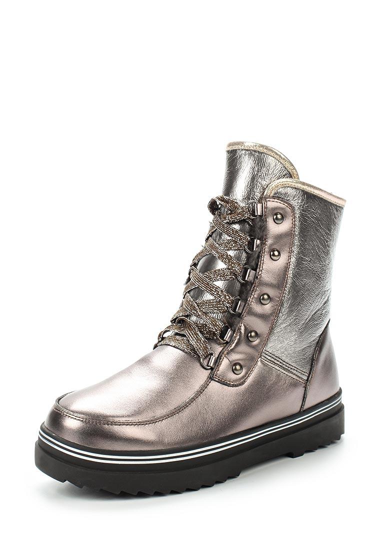 Ботинки для девочек Vitacci (Витачи) 160053