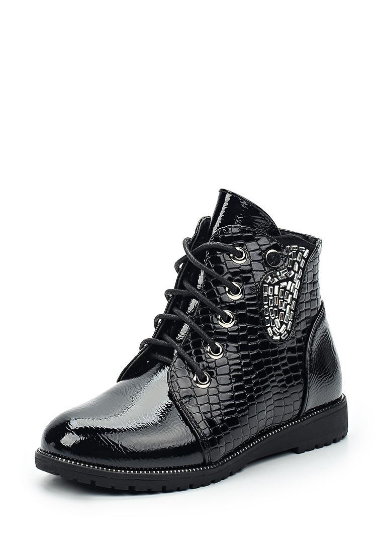 Ботинки для девочек Vitacci (Витачи) 170046