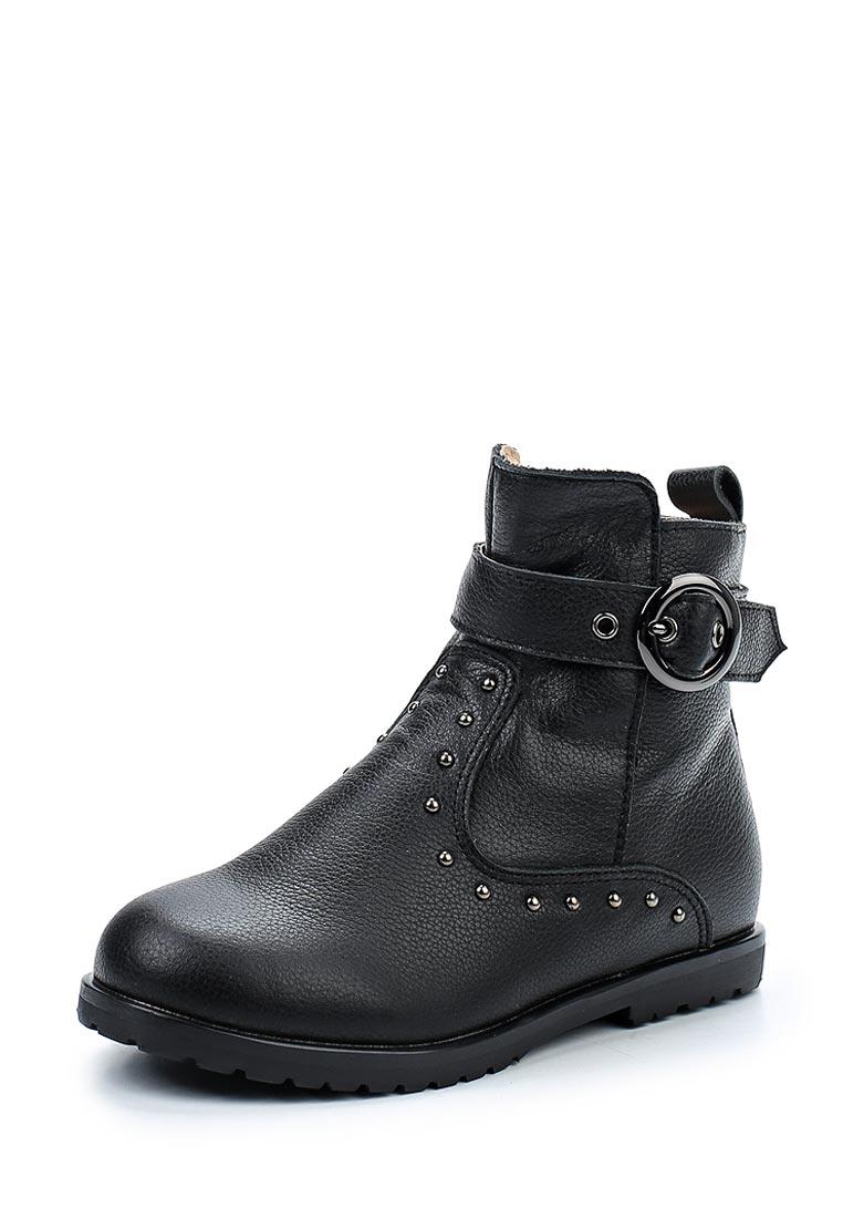 Ботинки для девочек Vitacci (Витачи) 190008