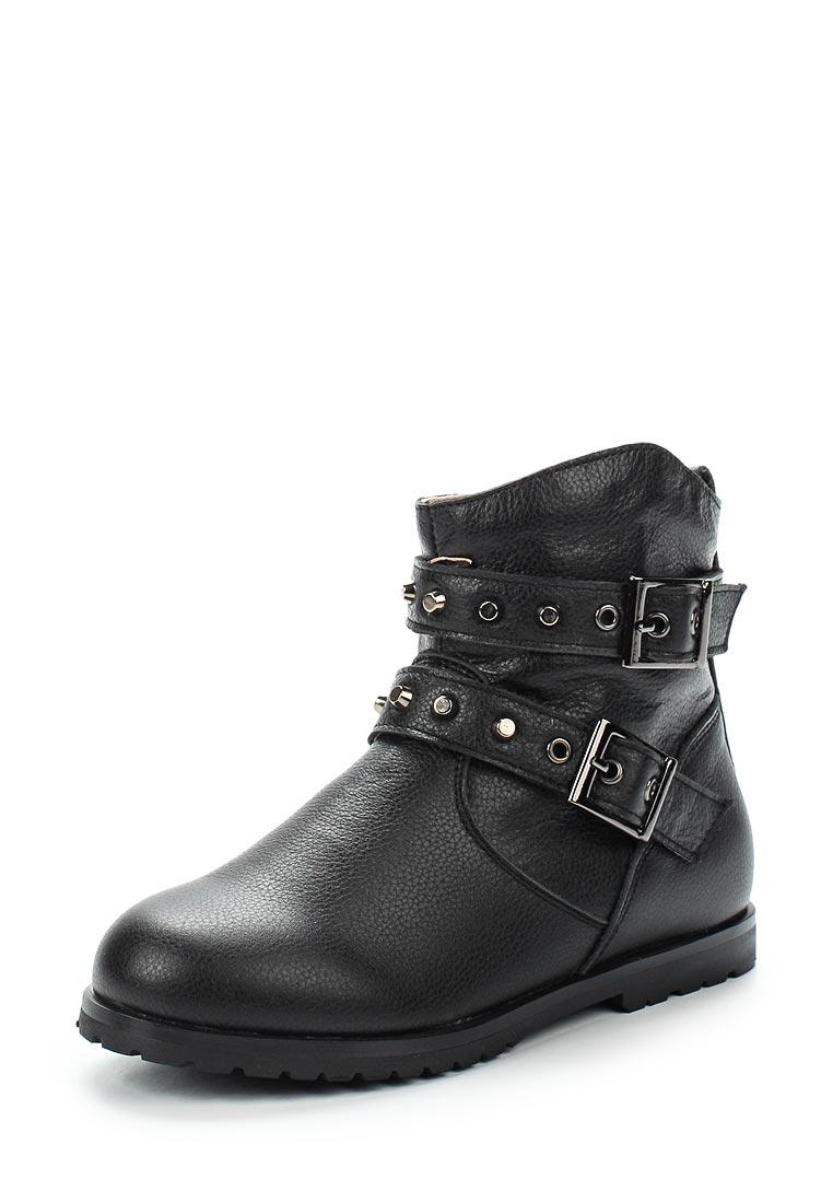 Ботинки для девочек Vitacci (Витачи) 190043