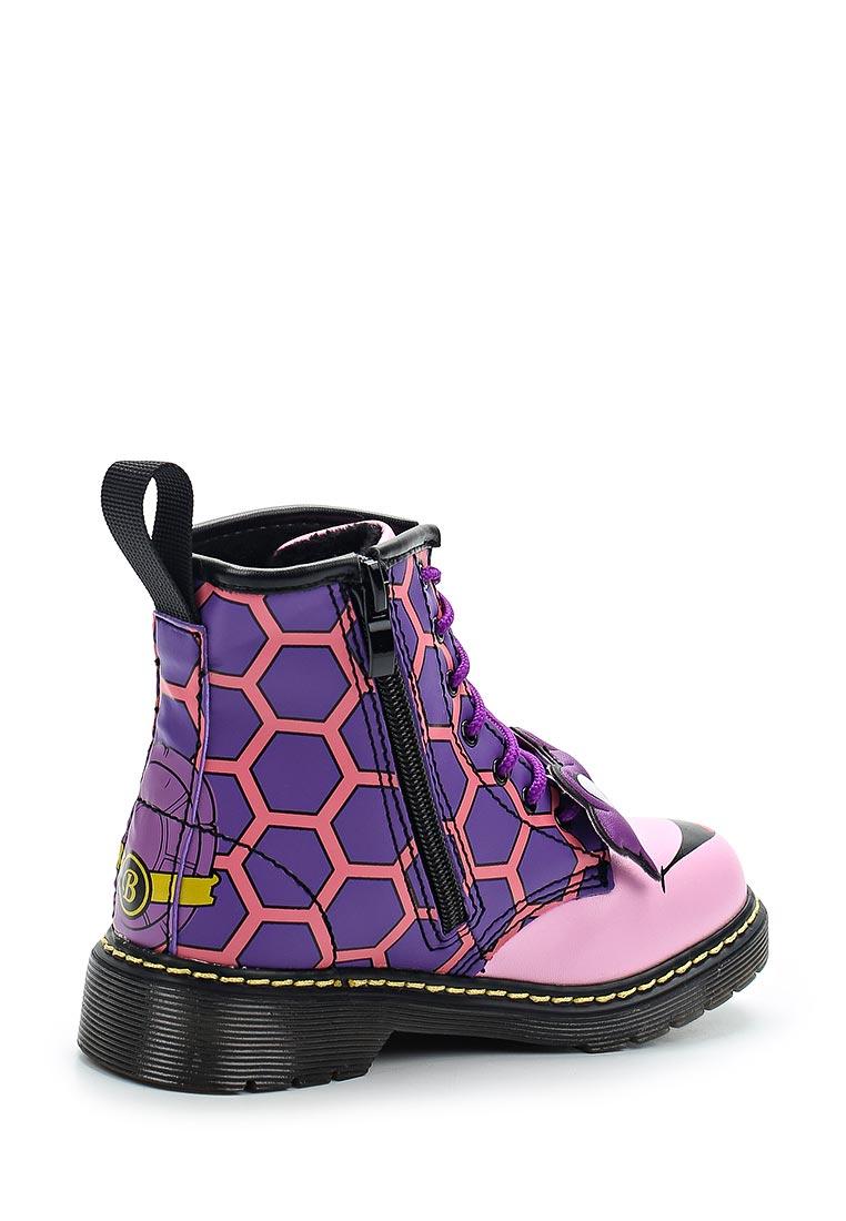 Ботинки для девочек Vitacci (Витачи) 230052: изображение 2