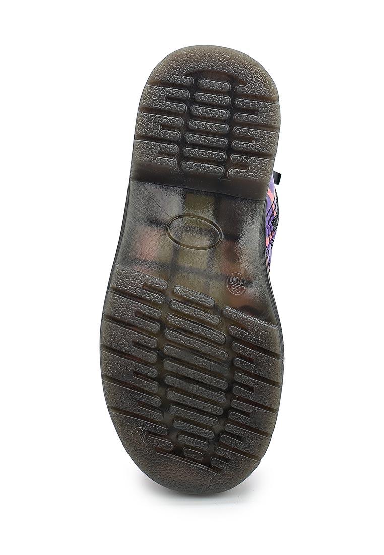 Ботинки для девочек Vitacci (Витачи) 230052: изображение 3