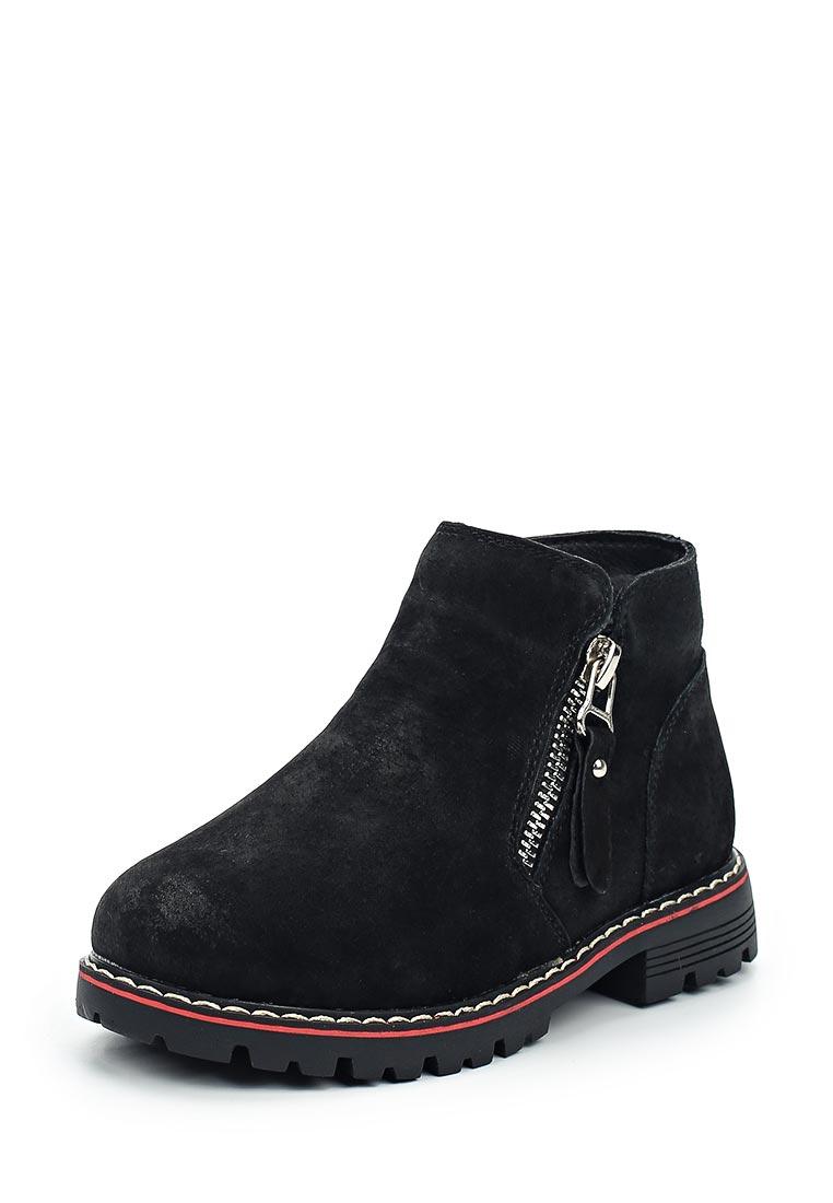 Ботинки для девочек Vitacci (Витачи) 230065