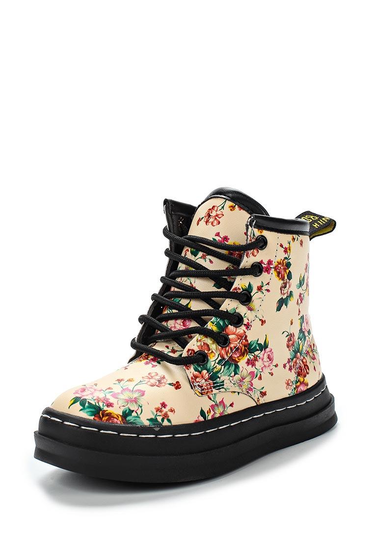 Ботинки для девочек Vitacci (Витачи) 230090