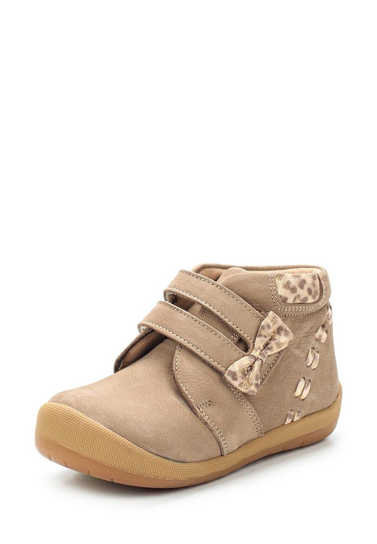 Ботинки для девочек Vitacci (Витачи) 920010033