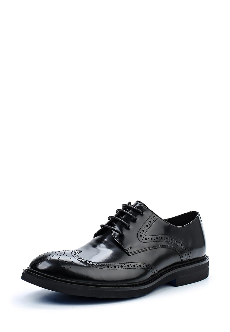 Мужские туфли Vitacci (Витачи) M25616