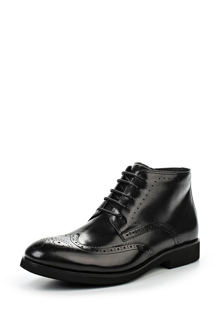 Мужские ботинки Vitacci (Витачи) M23510