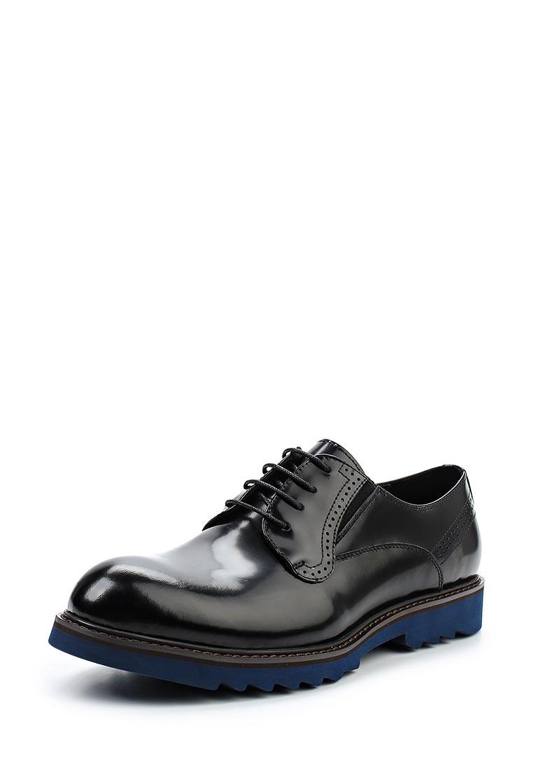 Мужские туфли Vitacci (Витачи) M25439
