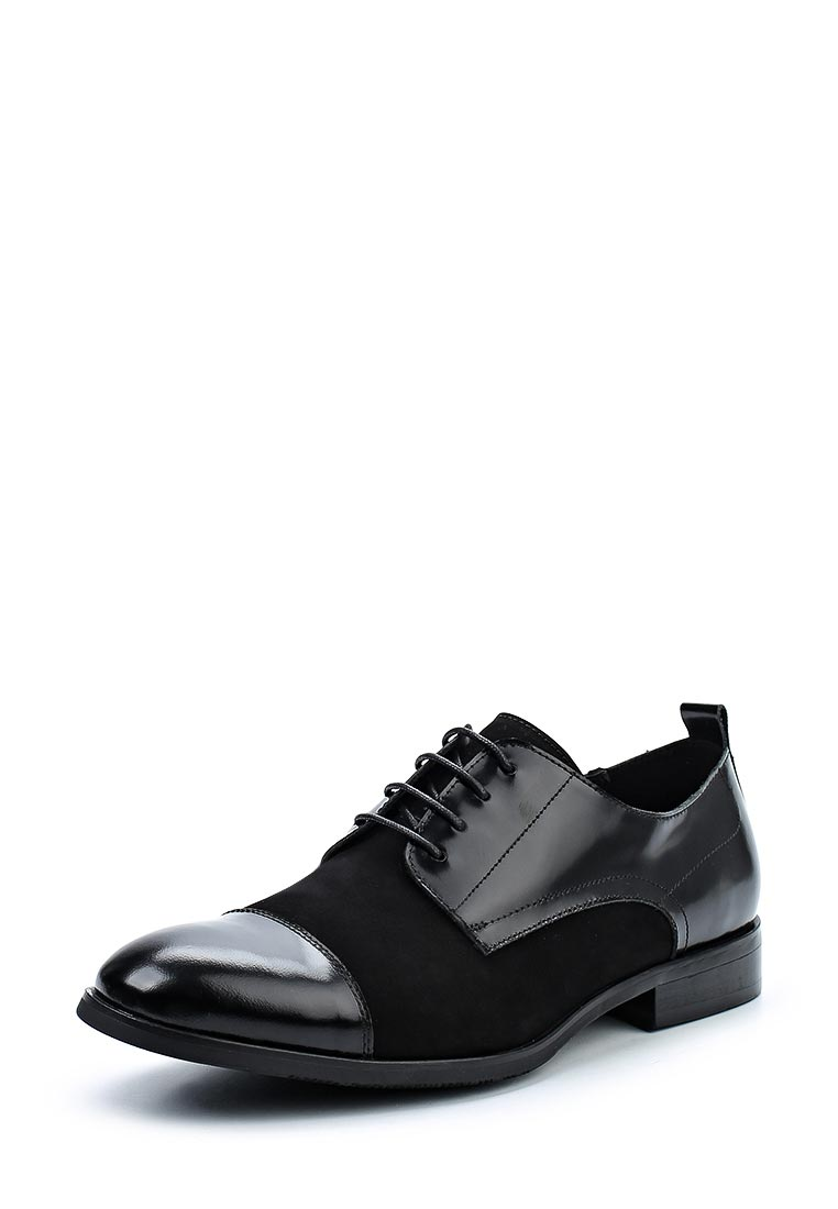 Мужские туфли Vitacci (Витачи) M25472