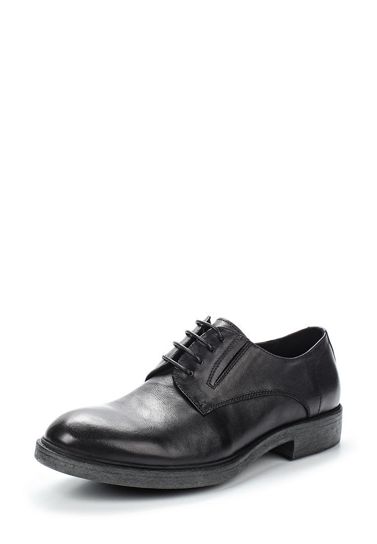 Мужские туфли Vitacci (Витачи) M25500