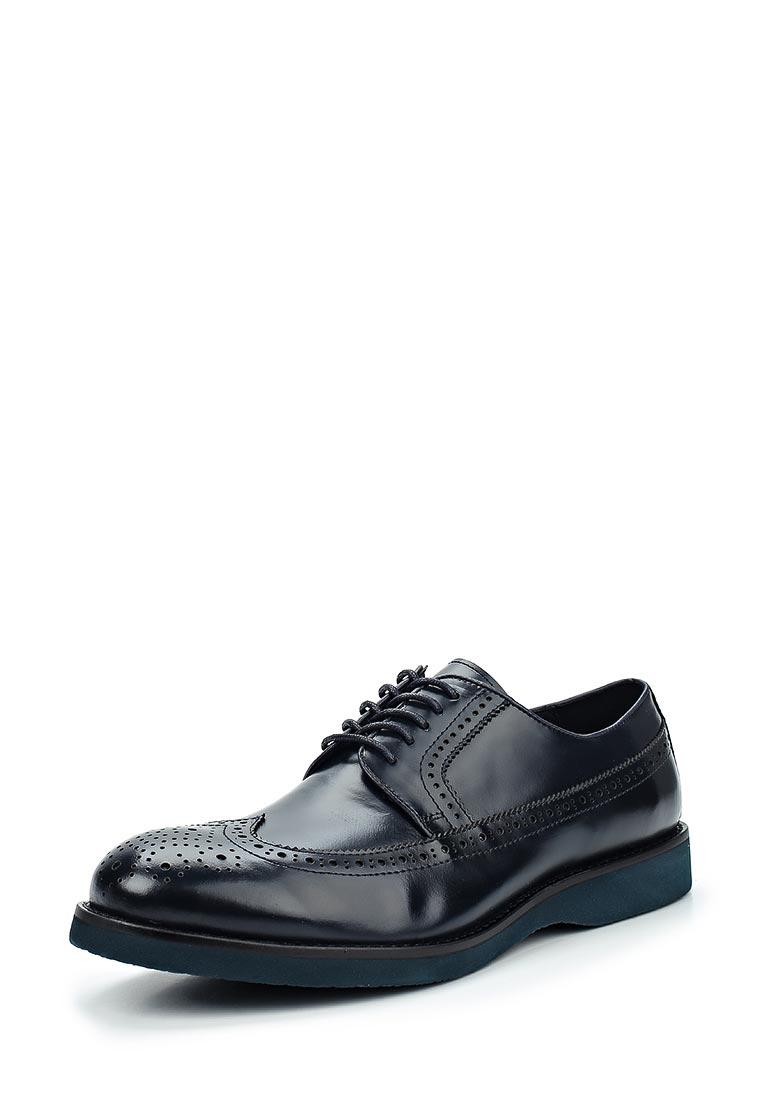 Мужские туфли Vitacci (Витачи) M25554