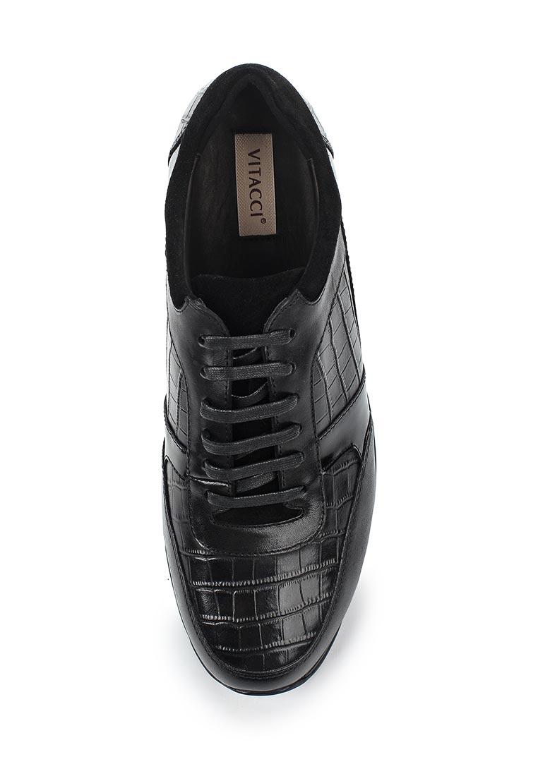 Мужские кроссовки Vitacci (Витачи) M25659: изображение 4
