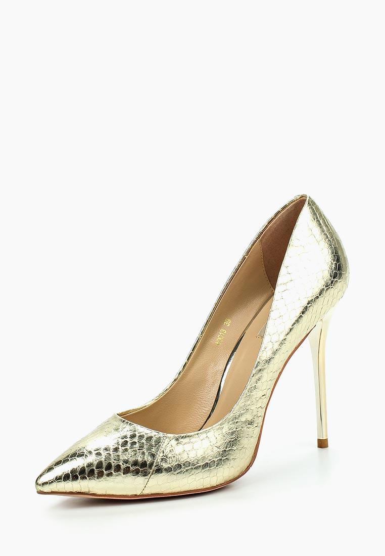 Женские туфли Vitacci (Витачи) 49013