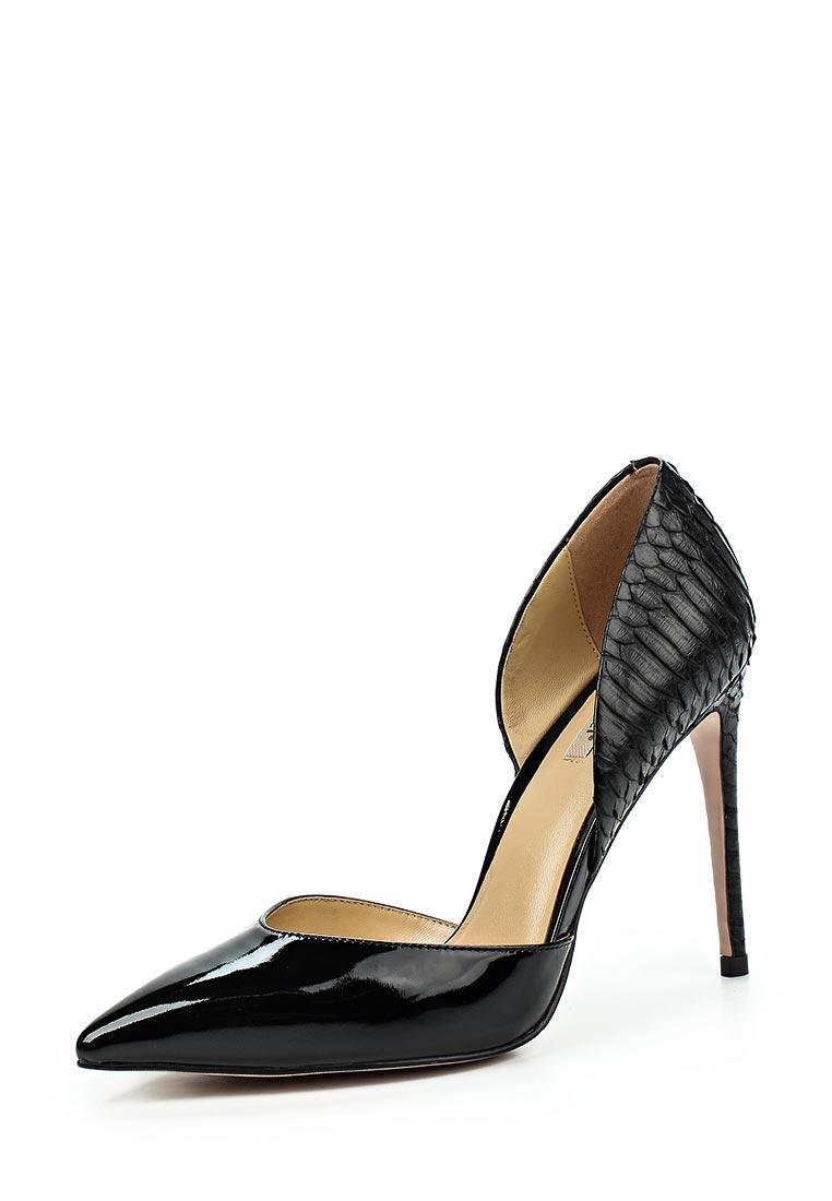 Женские туфли Vitacci (Витачи) 49094