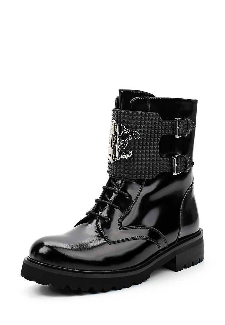 Женские ботинки Vitacci (Витачи) 48198M