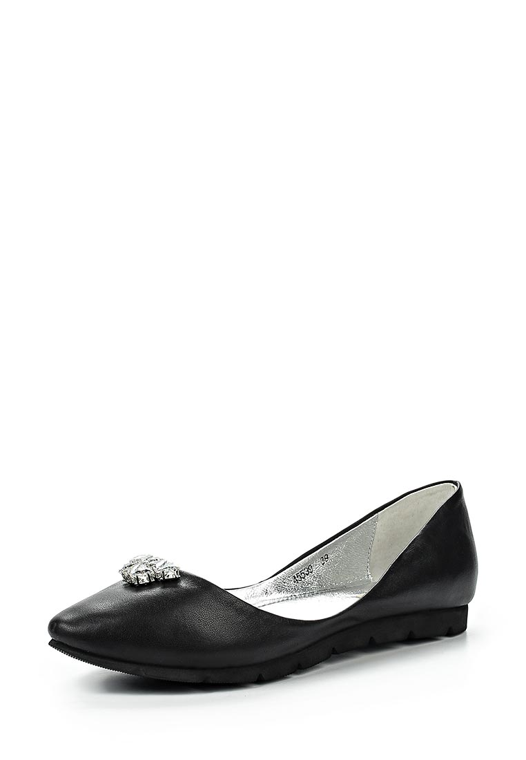 Туфли на плоской подошве Vitacci (Витачи) 45539