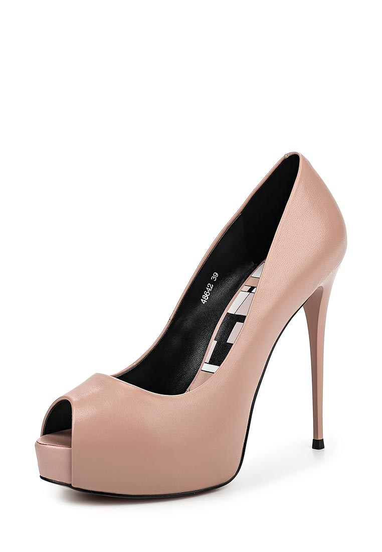 Женские туфли Vitacci (Витачи) 48642