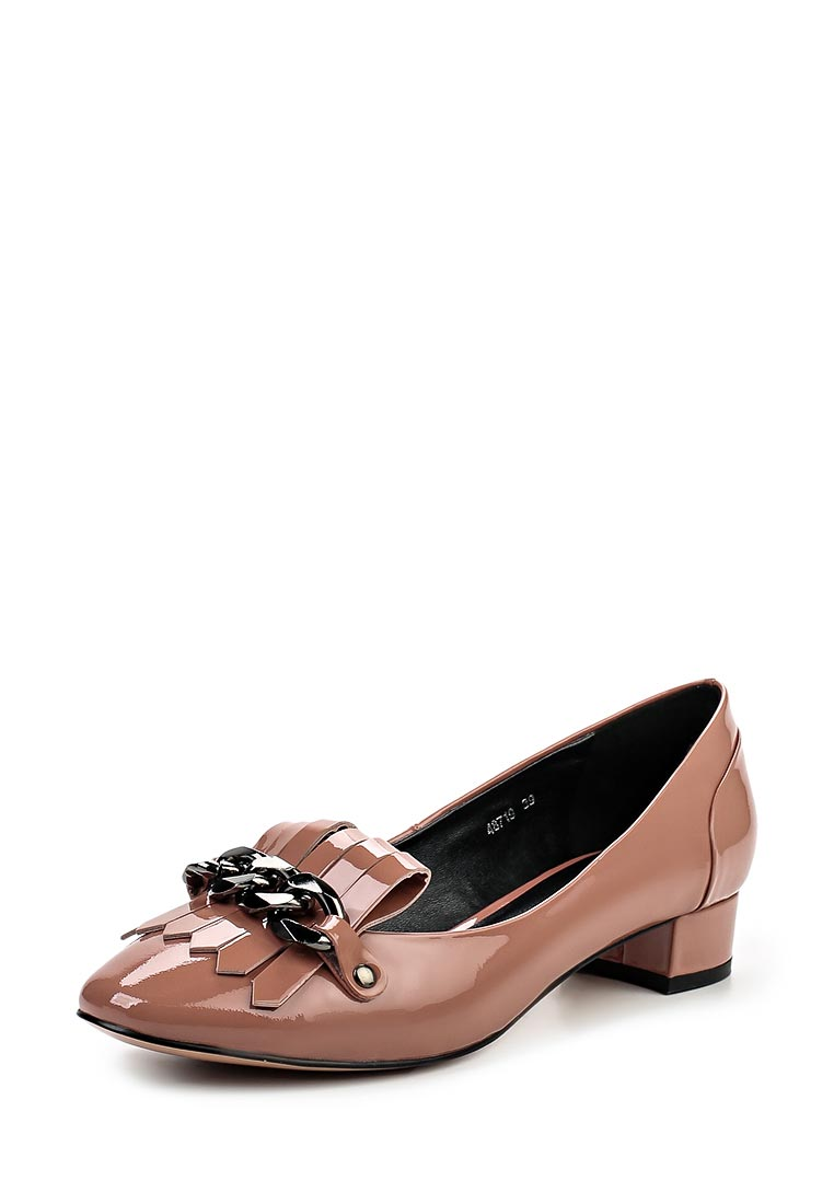 Женские туфли Vitacci (Витачи) 48719