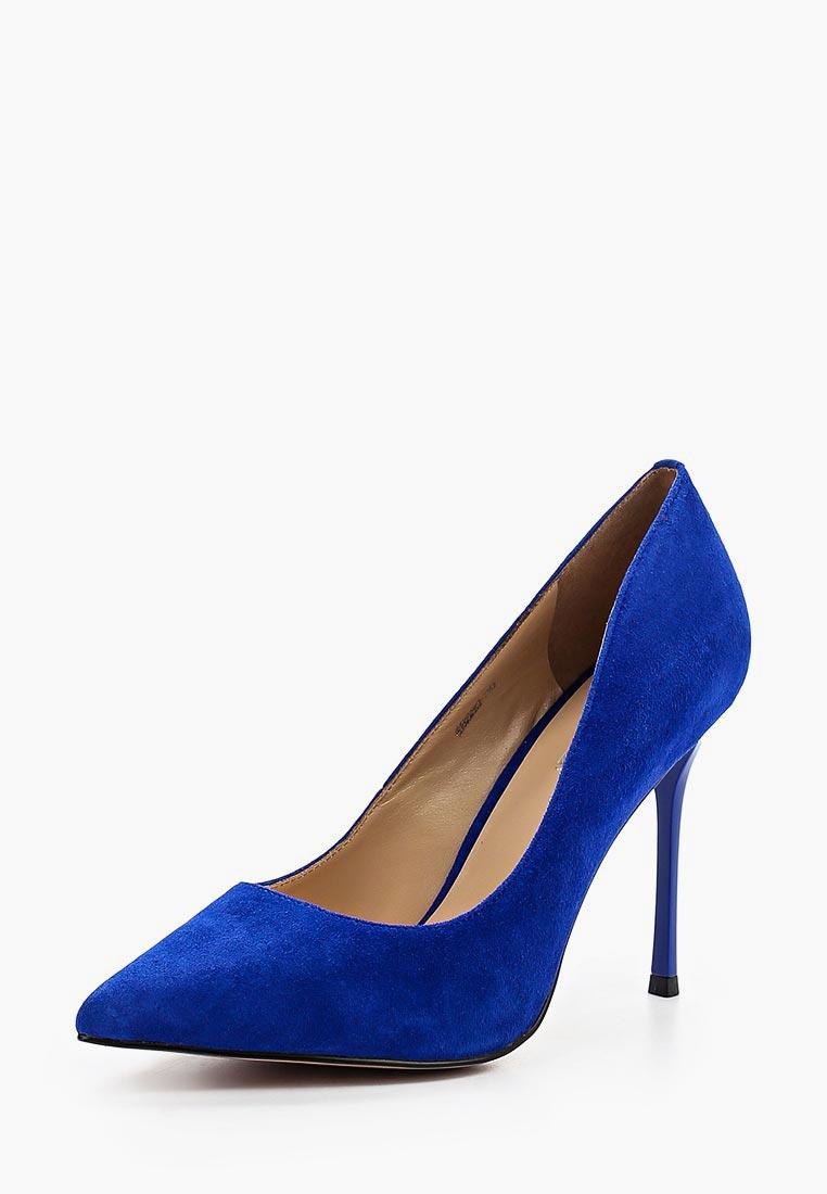 Женские туфли Vitacci (Витачи) 48860