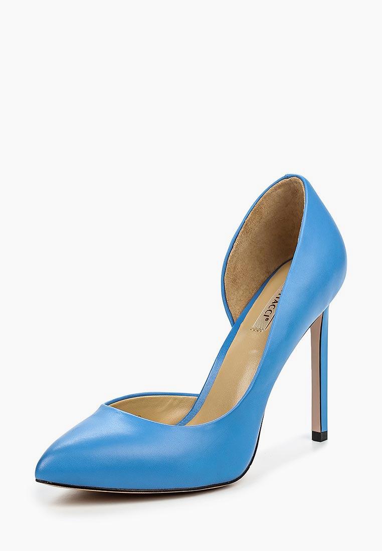 Женские туфли Vitacci (Витачи) 49240