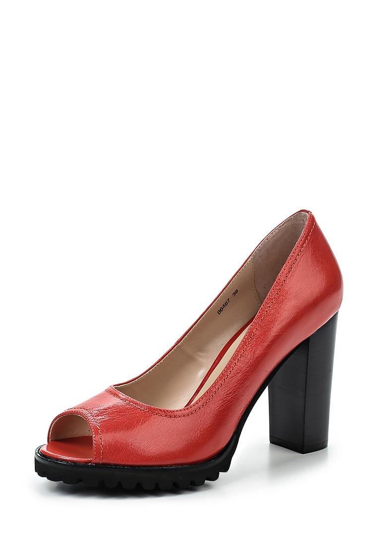 Женские туфли Vitacci (Витачи) 86467