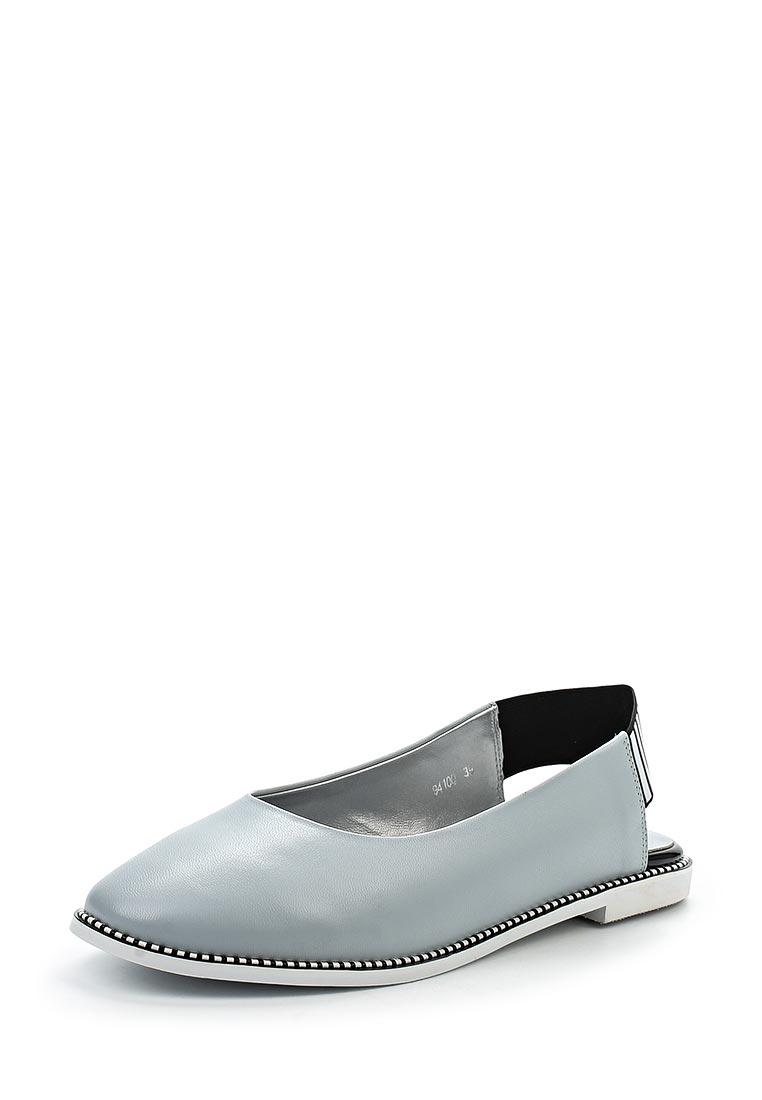 Женские туфли Vitacci (Витачи) 94100