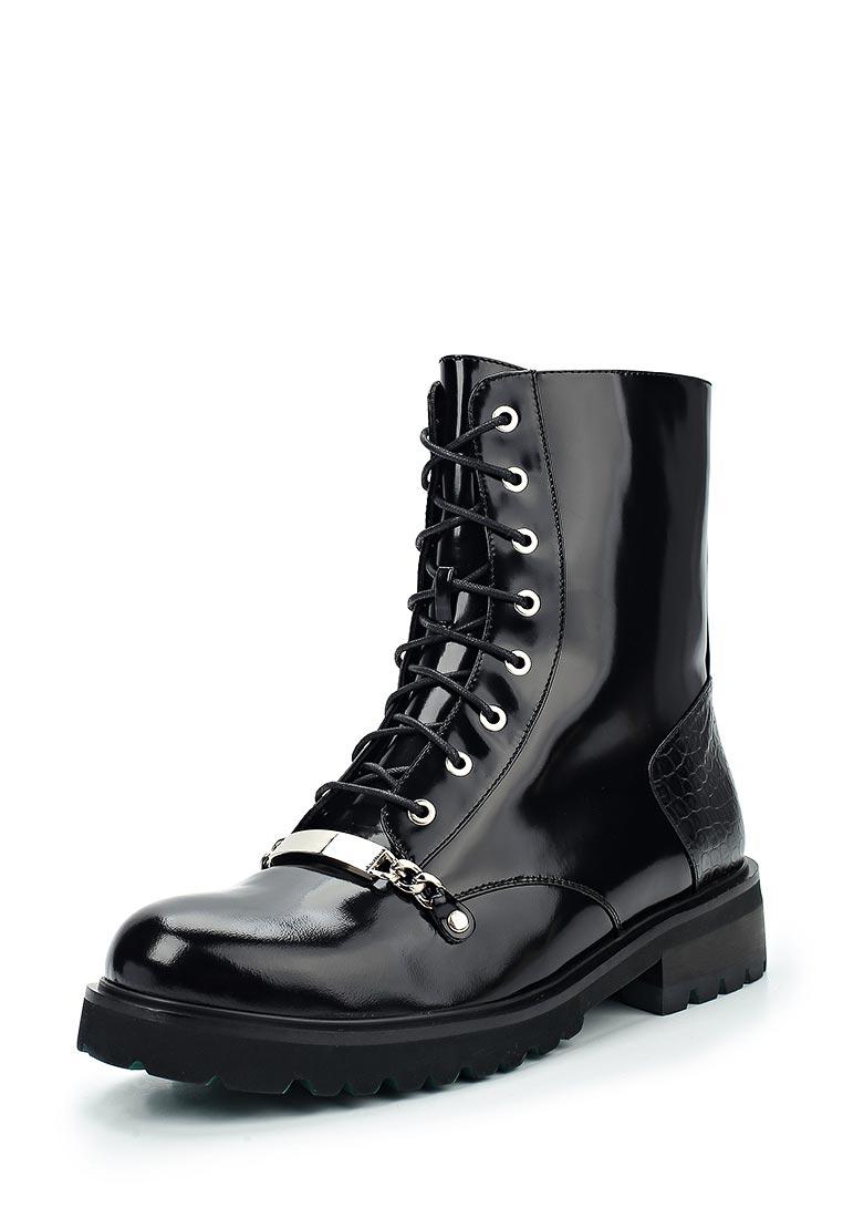 Женские ботинки Vitacci (Витачи) 148231