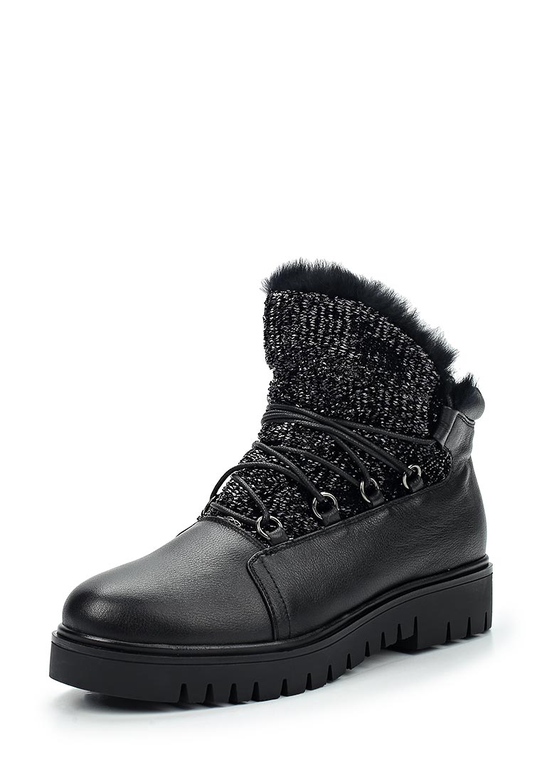 Женские ботинки Vitacci (Витачи) 39849