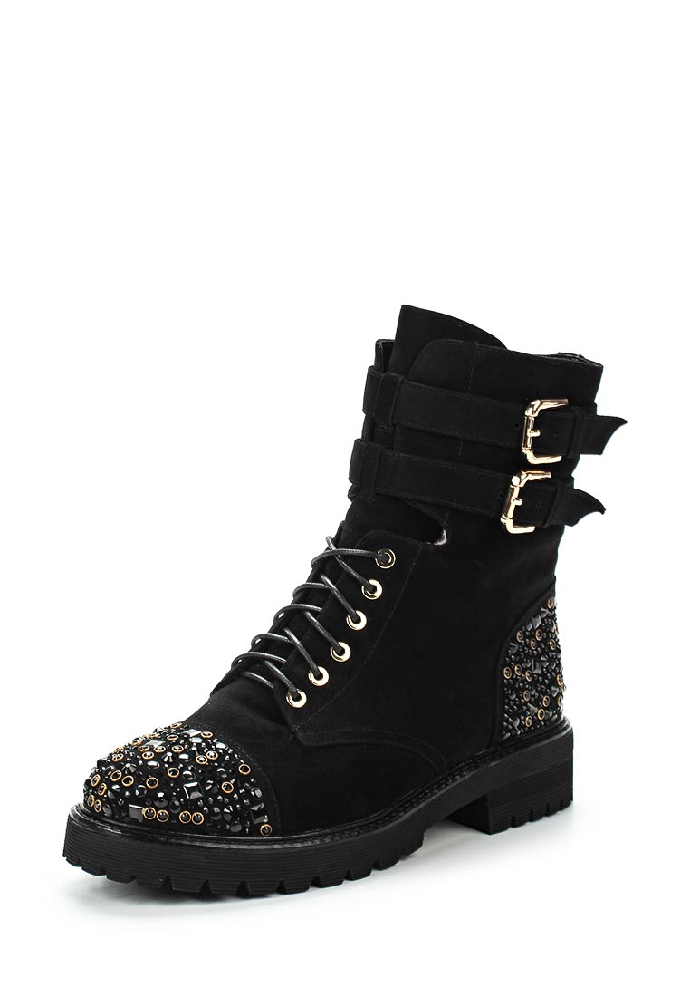 Женские ботинки Vitacci (Витачи) 64301