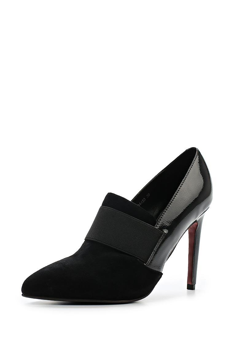 Женские туфли Vitacci (Витачи) 94453