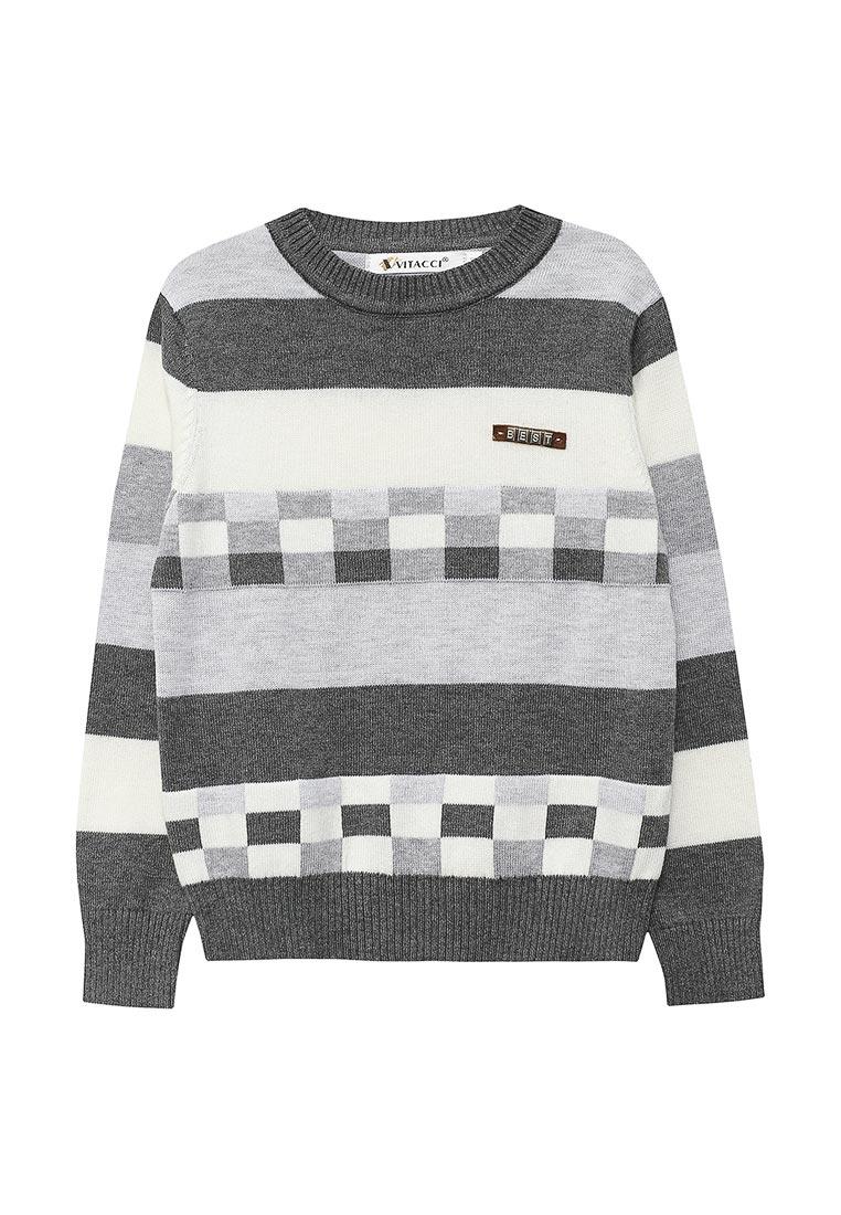 Пуловер Vitacci (Витачи) 1171404-02