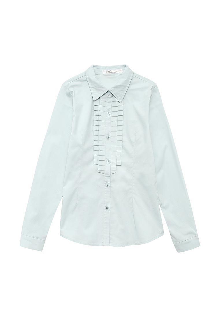 Блуза Vitacci (Витачи) 2173095L-10/голубой