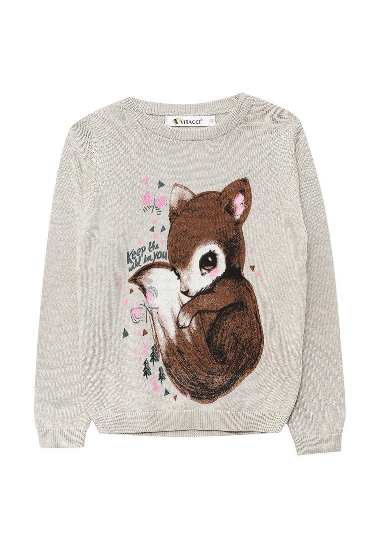 Пуловер Vitacci (Витачи) 2171165-09