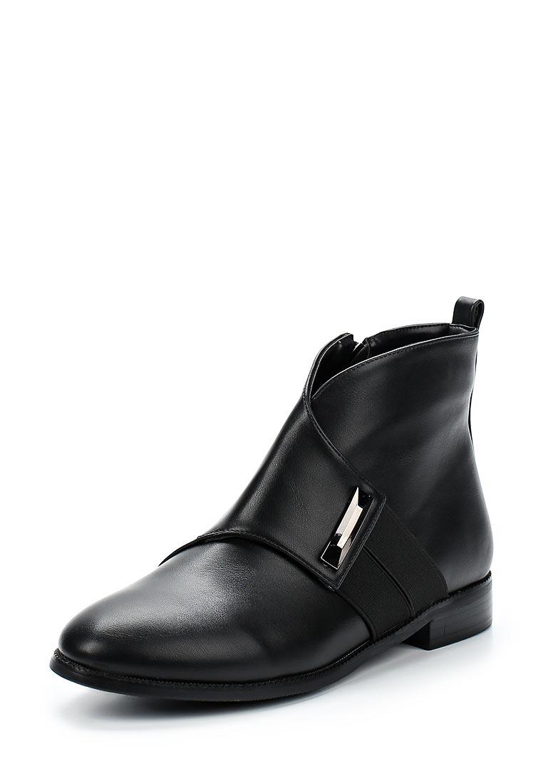 Женские ботинки Vivian Royal W9001-1
