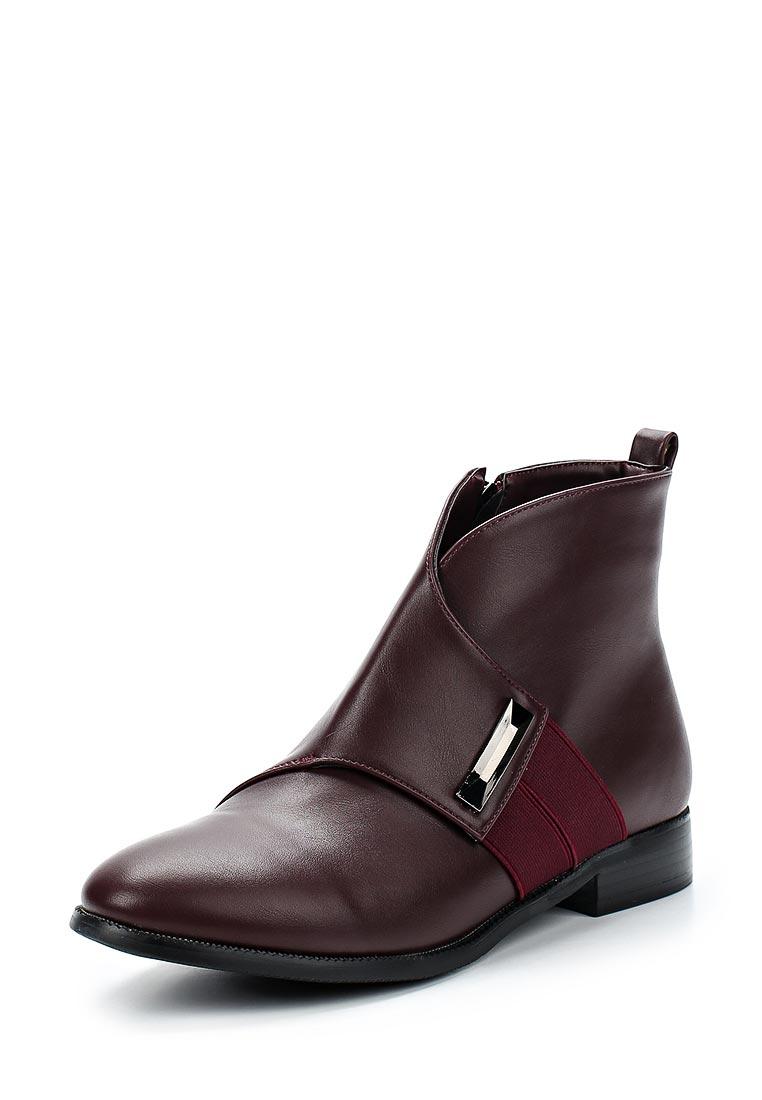 Женские ботинки Vivian Royal W9003-1
