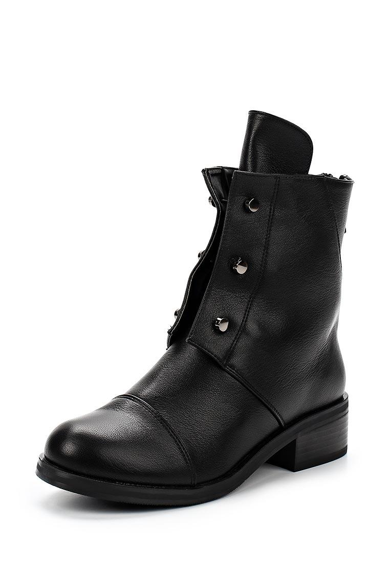 Женские ботинки Vivian Royal W9007-1