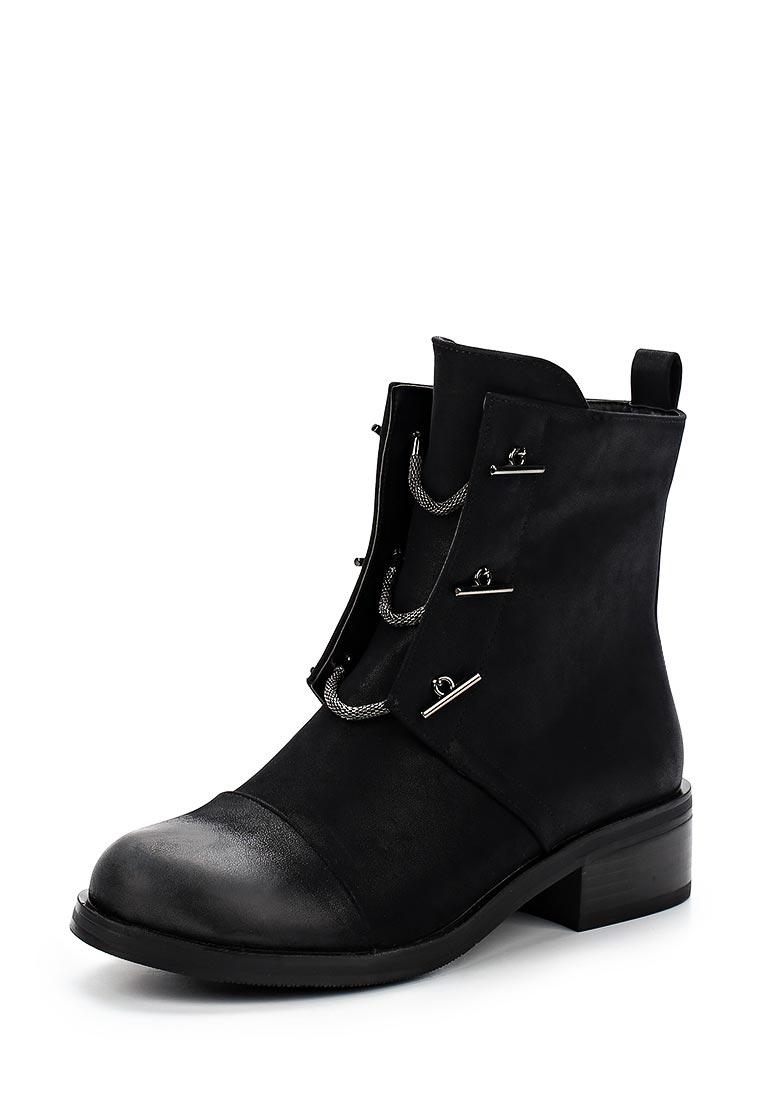 Женские ботинки Vivian Royal W9017-1