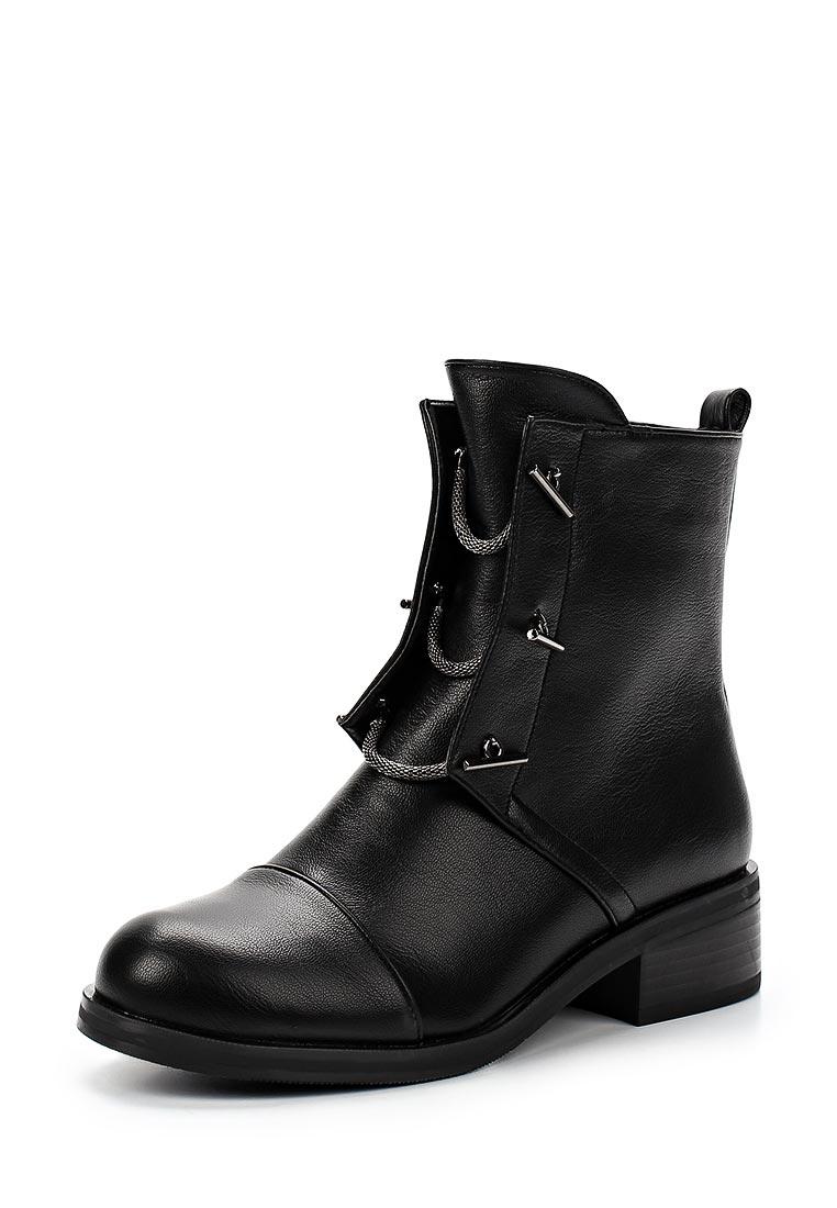 Женские ботинки Vivian Royal W9018-1