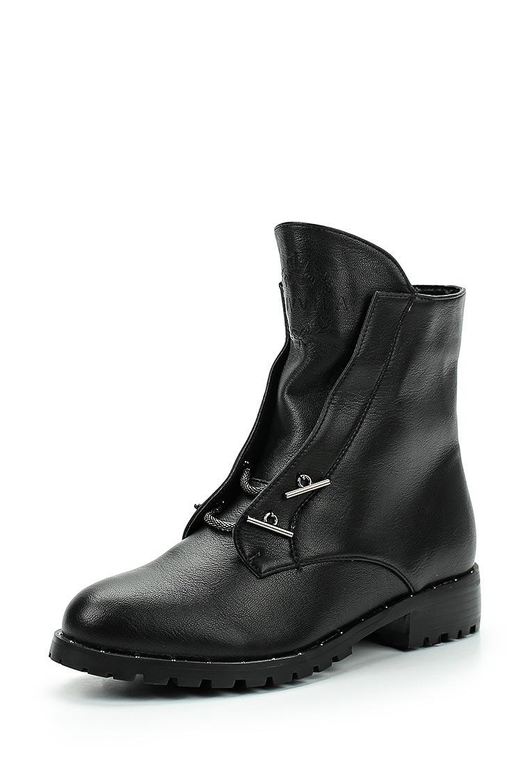 Женские ботинки Vivian Royal W9026-1