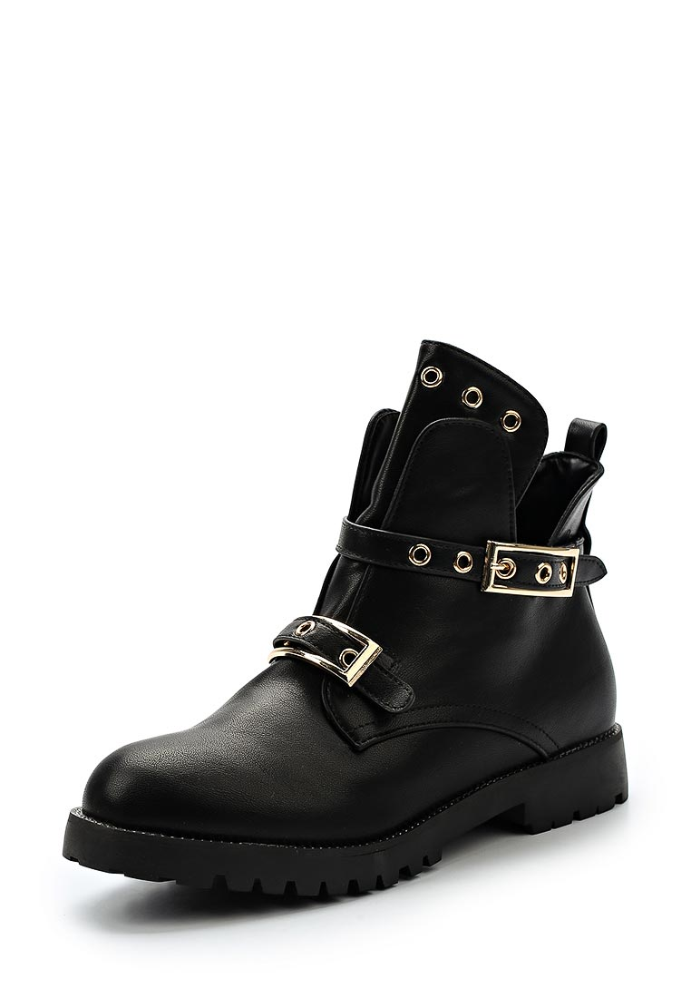 Женские ботинки Vivian Royal W9055-1