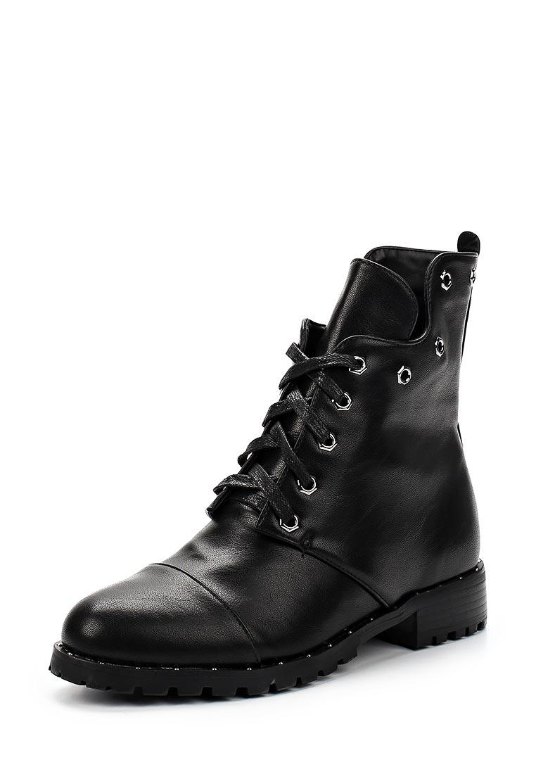 Женские ботинки Vivian Royal W9058-1