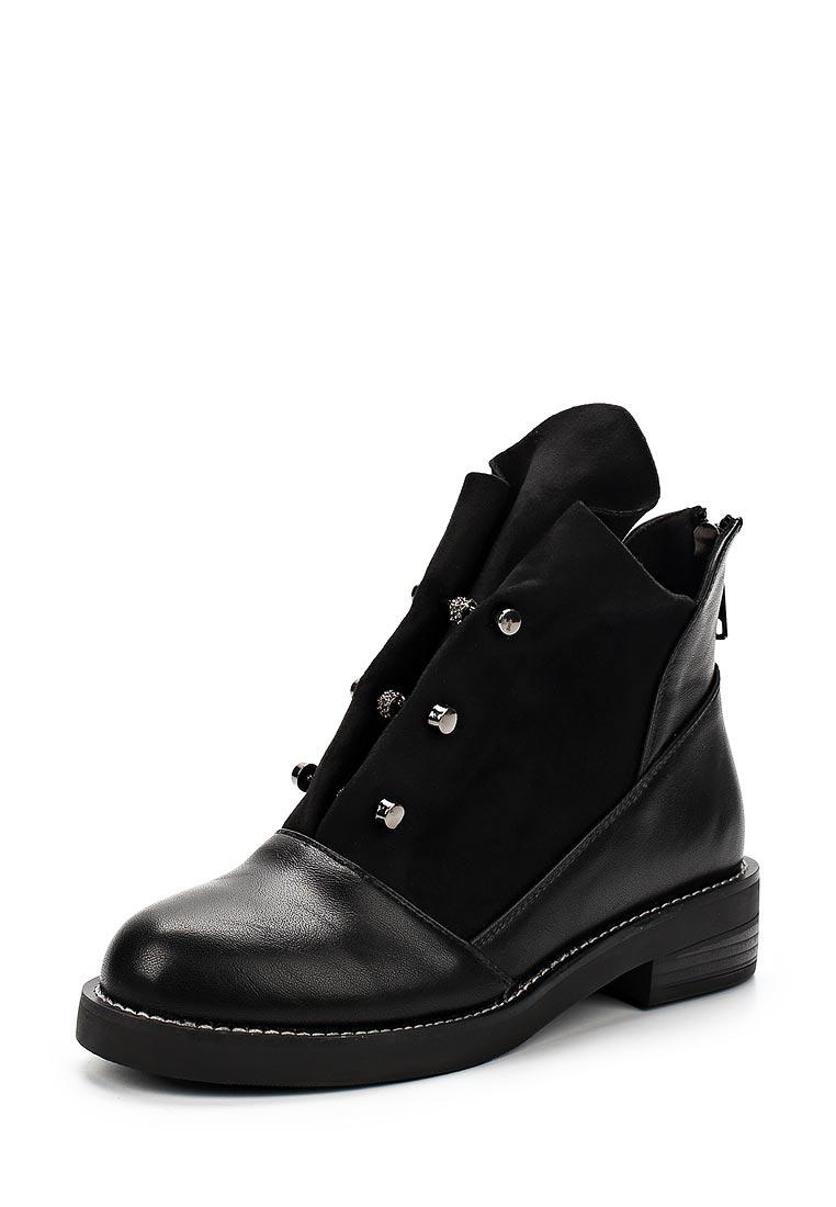 Женские ботинки Vivian Royal W9078-1