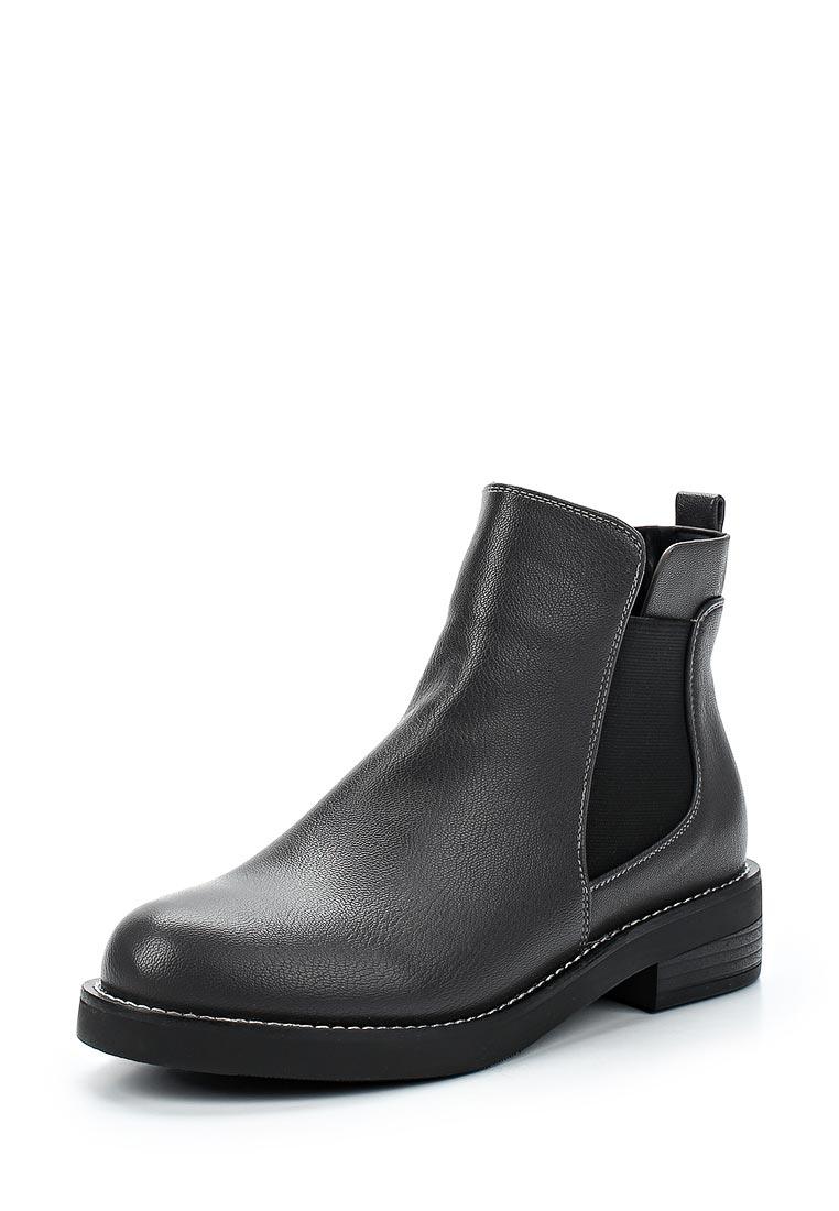 Женские ботинки Vivian Royal W9086-1