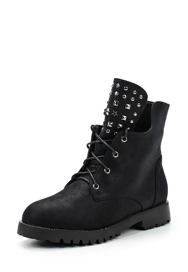 Женские ботинки Vivian Royal W9100-1