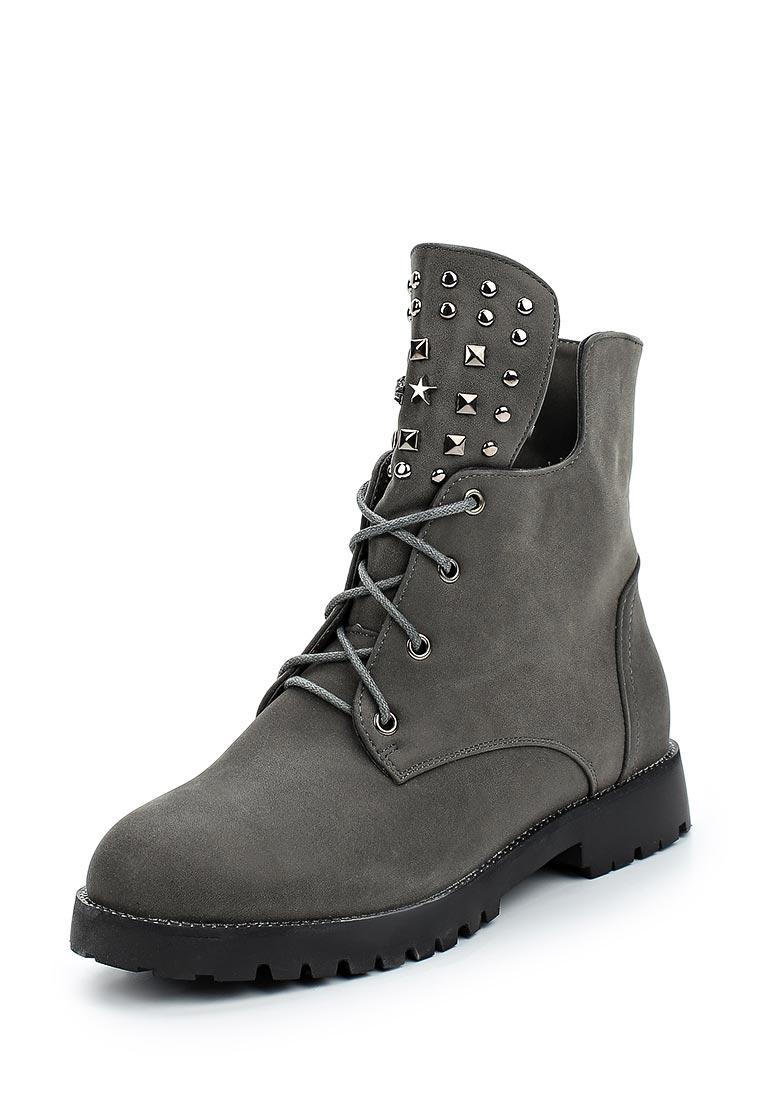 Женские ботинки Vivian Royal W9101-1