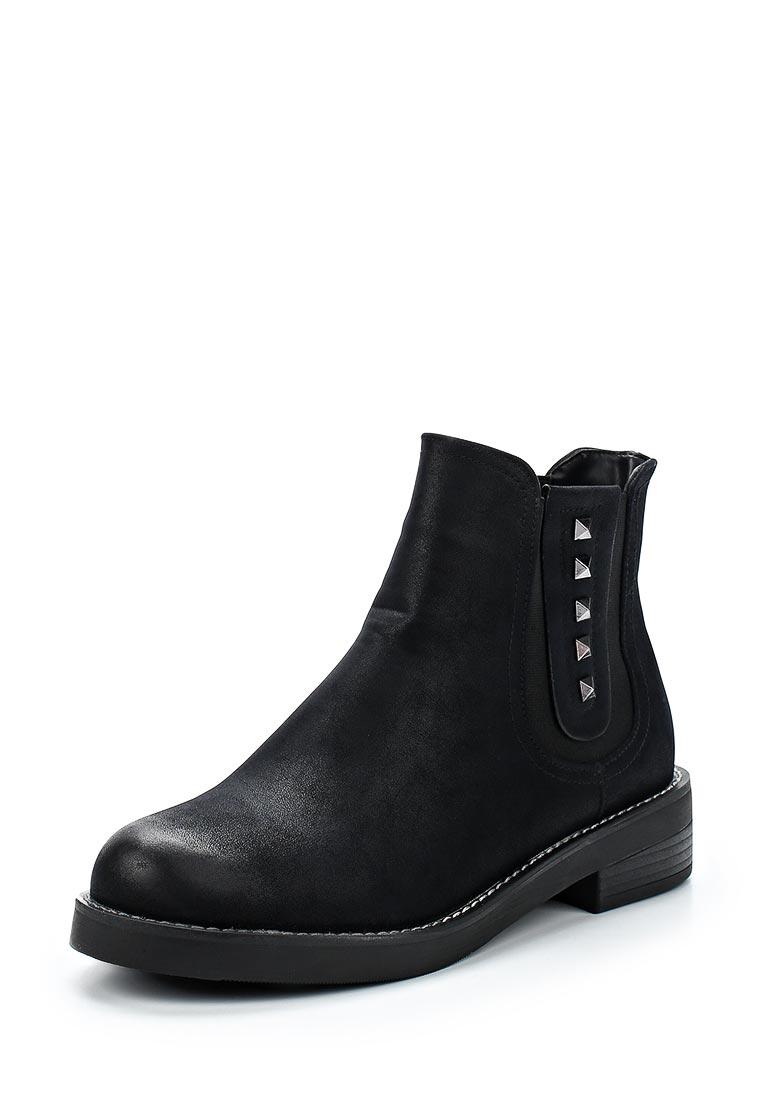 Женские ботинки Vivian Royal W9105-1
