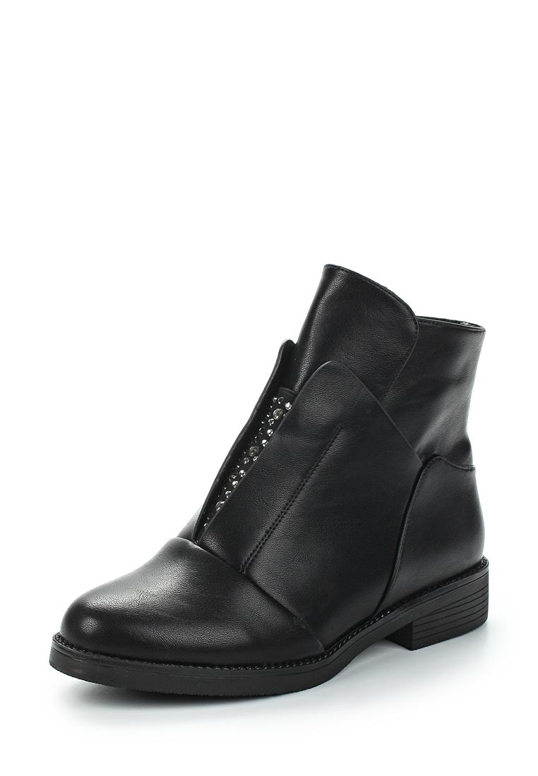 Женские ботинки Vivian Royal W9158-1